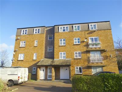 Property image of home to buy in Garrick Drive, London